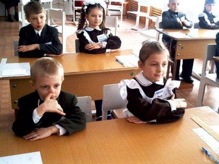 НЕТ - 12-ЛЕТНЕМУ ОБУЧЕНИЮ В ШКОЛЕ!