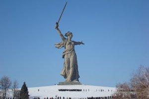 66 лет назад в Сталинграде
