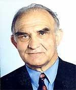 Виктор Аференко