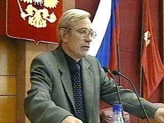 Александр Бугрей