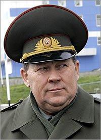 Генерал Аброськин