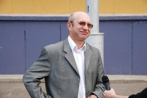 Александр Тюнин