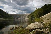 Саяно-Шушенская ГЭС. Часть I: Вступление