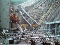 Саяно-Шушенская ГЭС. Часть V: Катастрофа