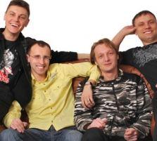 """РОК-ГРУППА """"ШТУРМАН"""" НА СВЕЖЕМ ТВ"""