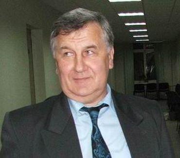 В ОТКРЫТОЙ СТУДИИ - ЮРИЙ ЛАТУШКИН
