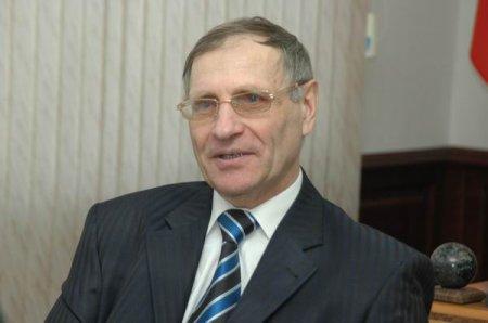Геннадий Баховцев: четыре года на посту Главы
