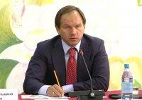 "ЛЕВ КУЗНЕЦОВ ПОСЕТИЛ ""ОРБИТУ"""